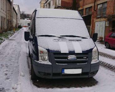 Do 22.12.2021 Výběrové řízení na prodej automobilu Ford Transit. Min. kupní cena - prodej nejvyšší nabídce Kč, ➡️ ID829823