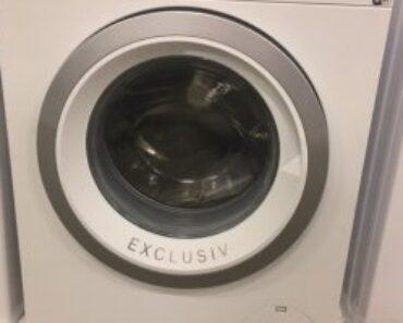 30.9.2021 Aukce ostatních movitých věcí (Pračka Bosch). Vyvolávací cena 500 Kč, ID827640