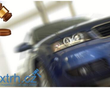 12.10.2021 Dražba automobilu VW Passat Variant. Vyvolávací cena 1.000 Kč, ➡️ ID826742