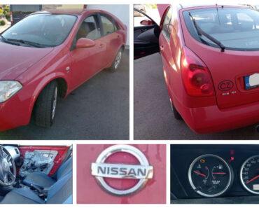 Do 22.10.2021 Výběrové řízení na prodej automobilu Nissan Primera. Min. kupní cena - prodej nejvyšší nabídce Kč, ➡️ ID829153