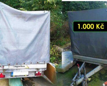 12.10.2021 Dražba vozíku Agados. Vyvolávací cena 1.000 Kč, ➡️ ID826758