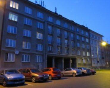 25.11.2021 Dražba nemovitosti (Byt 3+1 s balkonem). Vyvolávací cena 2.500.000 Kč, ➡️ ID828734