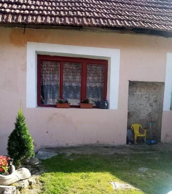 27.10.2021 Aukce nemovitosti (Chalupa s garáží). Vyvolávací cena 1.000.000 Kč, ➡️ ID830011