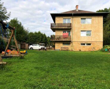 20.10.2021 Aukce nemovitosti (Rodinný dům se zahradou). Vyvolávací cena 2.278.500 Kč, ➡️ ID829933