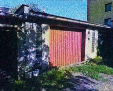 21.10.2021 Dražba nemovitosti (Garáž). Vyvolávací cena 156.667 Kč, ➡️ ID829939