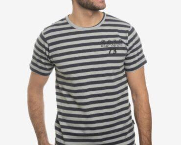 Nové zboží - Pánské triko Sam 73 se slevou 71 % pouze za 129 Kč