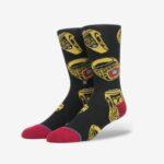 Nové zboží - Pánské ponožky Stance 43-46 se slevou 60 % pouze za 199 Kč