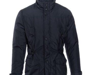 Nové zboží - Pánská podzimní bunda (různé velikosti) se slevou 63 % pouze za 799 Kč