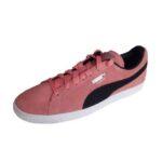 Nové zboží - Pánské boty Suede Classic + Salmon Rose-Puma Black-P se slevou 65 % pouze za 799 Kč