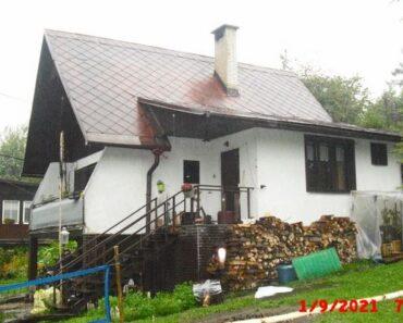 26.11.2021 Dražba nemovitosti (Chata). Vyvolávací cena 1.533.334 Kč, ➡️ ID834491