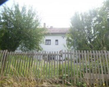 1.12.2021 Dražba nemovitosti (Rodinný dům s pozemky). Vyvolávací cena 1.301.333 Kč, ➡️ ID834289