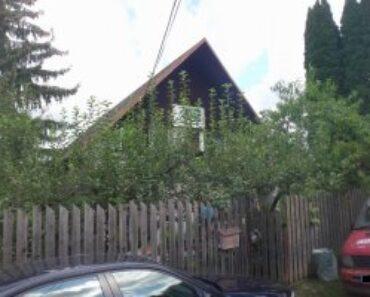 8.12.2021 Dražba nemovitosti (Rodinný dům s pozemkem). Vyvolávací cena 2.176.667 Kč, ➡️ ID834559