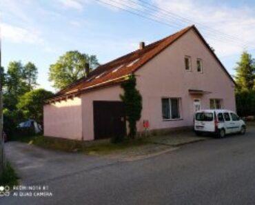 11.11.2021 Aukce nemovitosti (Penzion). Vyvolávací cena 5.000.000 Kč, ➡️ ID834486