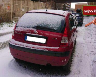 Do 31.12.2021 Výběrové řízení na prodej automobilu Citroën C3. Min. kupní cena - prodej nejvyšší nabídce Kč, ➡️ ID833745