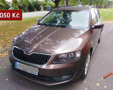 Do 25.10.2021 Výběrové řízení na prodej automobilu Škoda Octavia Combi. Min. kupní cena 157.050 Kč, ➡️ ID833245