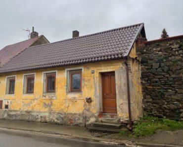 3.11.2021 Dražba nemovitosti (Rodinný dům s pozemkem). Vyvolávací cena 1.804.000 Kč, ➡️ ID834334