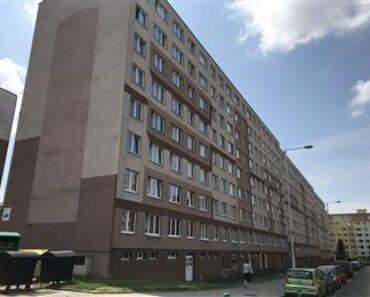 27.10.2021 Dražba nemovitosti (Družstevní byt 3+1). Vyvolávací cena 700.000 Kč, ➡️ ID832777