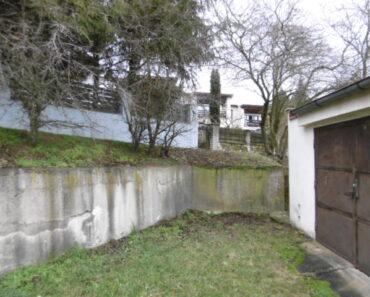 12.1.2022 Dražba nemovitosti (Zahrada). Vyvolávací cena 8.000 Kč, ➡️ ID834577