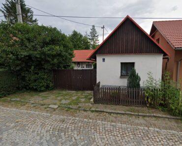 16.11.2021 Dražba nemovitosti (Rodinný dům s pozemkem). Vyvolávací cena 478.000 Kč, ➡️ ID834023
