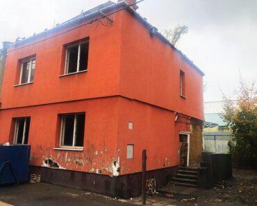 11.11.2021 Aukce nemovitosti (Dům s pozemkem). Vyvolávací cena 1.250.000 Kč, ➡️ ID833988