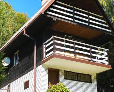 11.11.2021 Aukce nemovitosti (Zděná chata s pozemkem). Vyvolávací cena 1.790.000 Kč, ➡️ ID834020