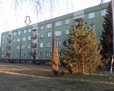 11.11.2021 Dražba nemovitosti (Družstevní byt 2+1). Vyvolávací cena 434.000 Kč, ➡️ ID833980